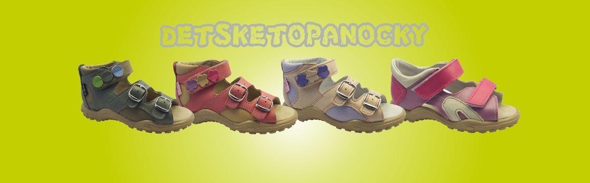 Detská obuv Made in Slovakia - Botičky.sk 48269787cf6